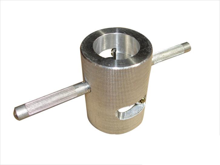 Шейвер, инструмент для снятия фольгированного слоя