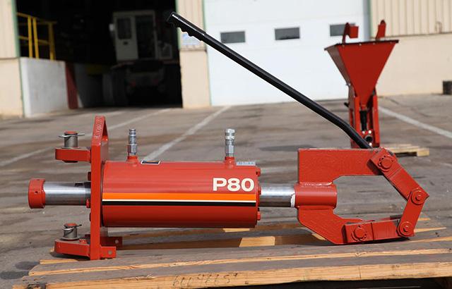 Оборудование для прокола грунта своими руками фото 626