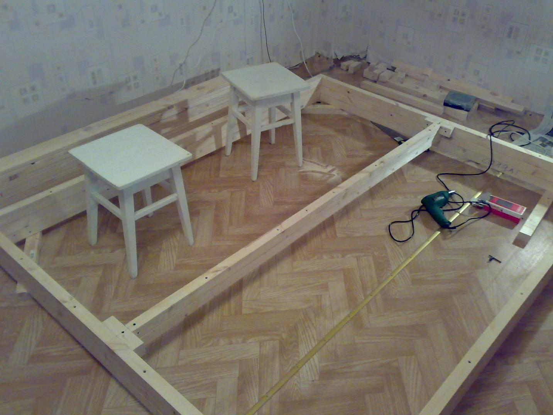 Скачать видеокурс Как сделать мебель своими руками (2009) 37