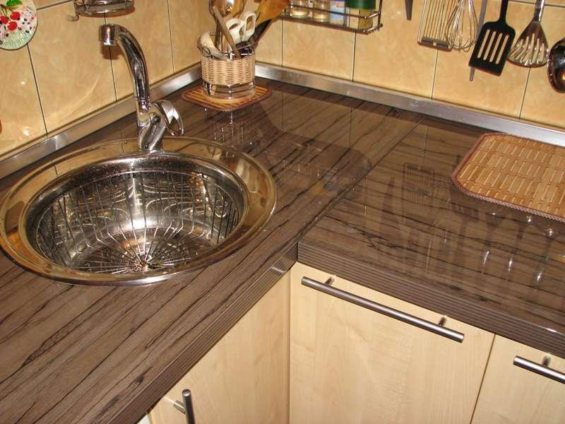Столешница зd кромка столешница для кухонь изакрилового каиня