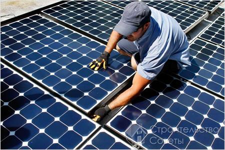 Как сделать солнечные элементы своими руками фото 348