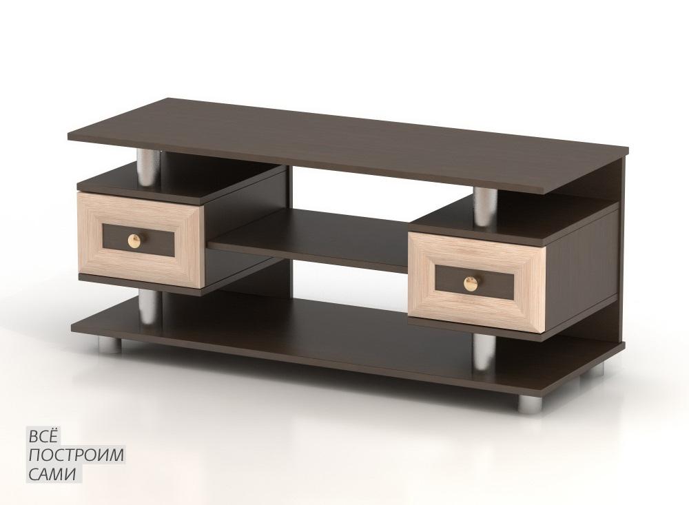 Мебель своими руками телевизор